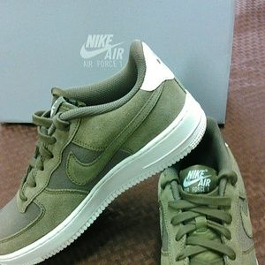 Boys nike air force one